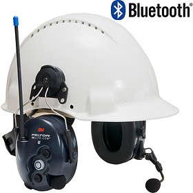 3M Peltor WS LiteCom Headset Helmet Attachment