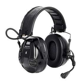 3M Peltor WS Workstyle Boom Mic Headband