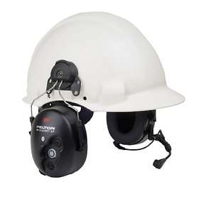 3M Peltor WS Headset XP Helmet Attachment