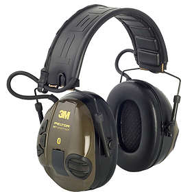 3M Peltor WS SportTac Light Headset Foldable