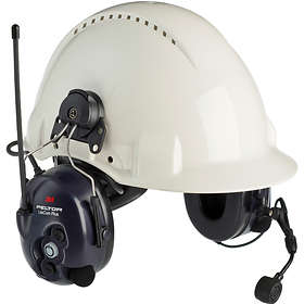 3M Peltor LiteCom Plus PMR446 Headset Helmet Attachment