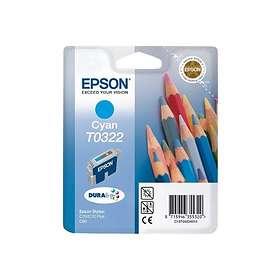 Epson T0322 (Cyan)