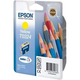 Epson T0324 (Gul)