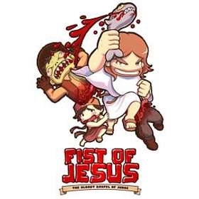 Fist of Jesus (PC)