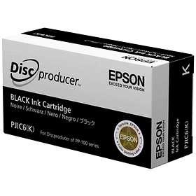 Epson PJIC6(K) (Svart)
