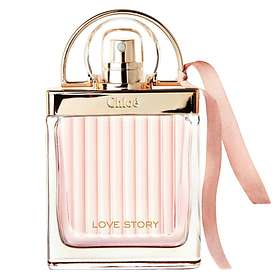 6454616fd4e Find the best price on Chloé Love Story edt 50ml