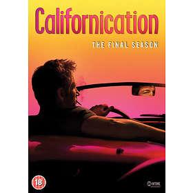 Californication - Season 7 (UK)