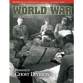World at War: Rommel's Ghost Division