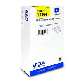 Epson T7554 (Gul)