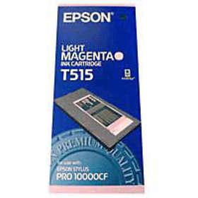 Epson T515 (Ljusmagenta)