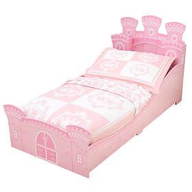 KidKraft Princess Castle Juniorseng 70x140cm