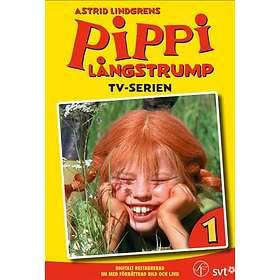 Pippi Långstrump - Säsong 1, Avsnitt 1