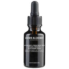 Grown Alchemist Anti-Oxidant+ Treatment Serum 25ml