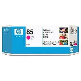 HP 85 (Magenta) 3-pack