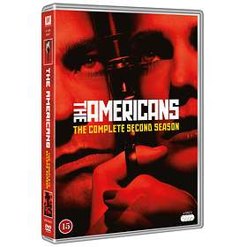 The Americans - Säsong 2