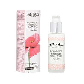 Estelle & Thild BioHydrate Thirst Relief Vitamin Serum 30ml