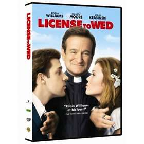 License to Wed (UK)