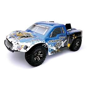Find the best price on Arrma BLX Fury RTR