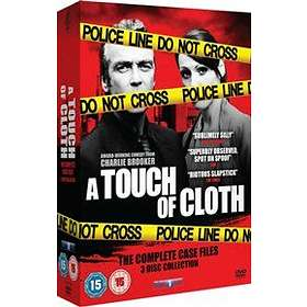 Touch of Cloth - The Complete Case Files (UK)