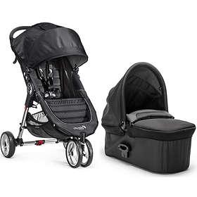 Baby Jogger City Mini (3W) (Poussette Combinée)