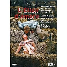 Gaetano Donizetti: L'elisir d'amore