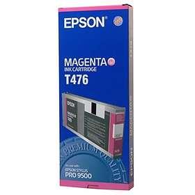 Epson T476 (Magenta)