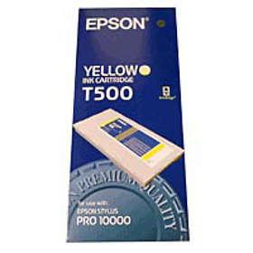Epson T500 (Gul)