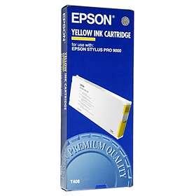 Epson T408 (Gul)