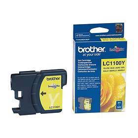Brother LC1100Y (Gul)