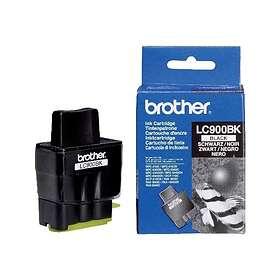 Brother LC900BK (Svart)