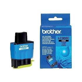 Brother LC900C (Cyan)
