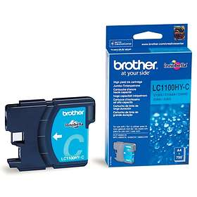 Brother LC1100HYC (Cyan)