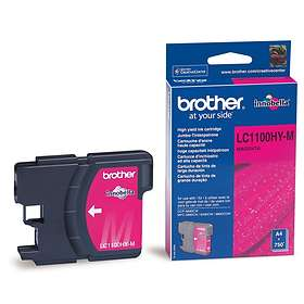 Brother LC1100HYM (Magenta)