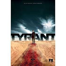 Tyrant - Säsong 1