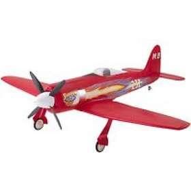 Thunder Tiger Park Flyer Sept Fury (4331-K21) ARF