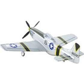 Thunder Tiger Park Flyer P-51D Mustang (4320-K21) ARF