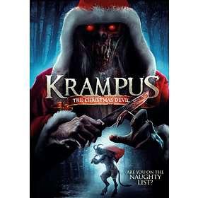 Krampus: The Christmas Devil