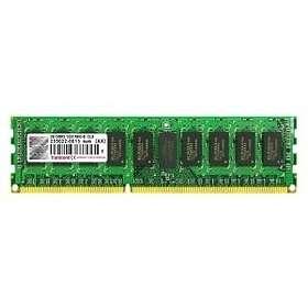 Transcend DDR3 1333MHz ECC Reg 2GB (TS256MKR72V3U)