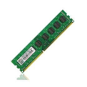 Transcend DDR3 1333MHz ECC Reg 16GB (TS2GKR72V3H)