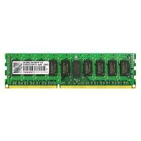 Transcend DDR3 1333MHz ECC Reg 4GB (TS512MKR72V3N)