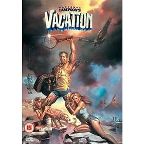 National Lampoon's Vacation (UK)