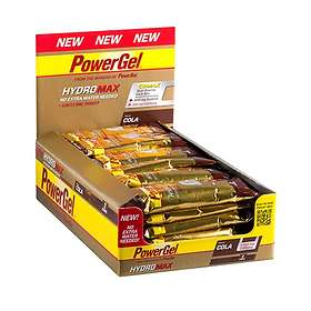 PowerBar Hydro Max with Caffeine Gel 67g 24st