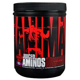 Universal Nutrition Animal Juiced Aminos 0.37kg