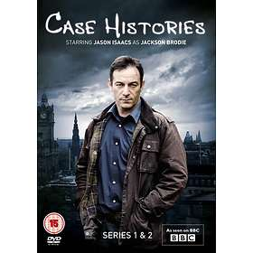 Case Histories - Series 1-2 (UK)
