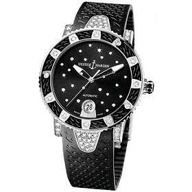 Ulysse Nardin Ladies Diver 8103-101EC-3C-22