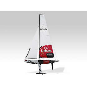 Thunder Tiger ETNZ 1M America's Cup Racing Yacht (5555) Kit