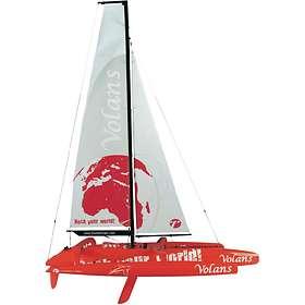 Thunder Tiger Volans Trimaran Racing Yacht (5548) ARTR