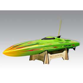 Thunder Tiger Offshore Deep Vee Outlaw JR (5123-A) ARTR