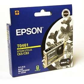 Epson T0461 (Svart)