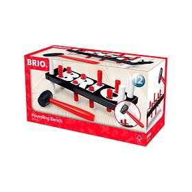 BRIO Bultbräda 30515/30516/31740